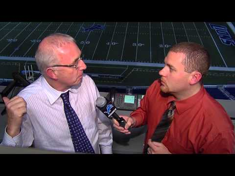 Tim and Mike react following Lions loss to Colts