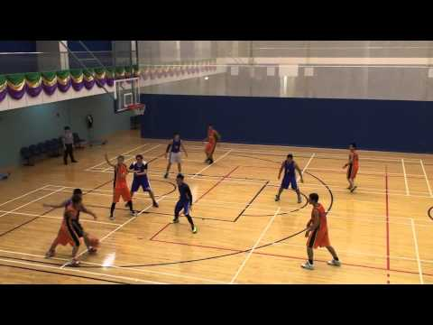 KBL2012111810 SSB vs NAVY Q3
