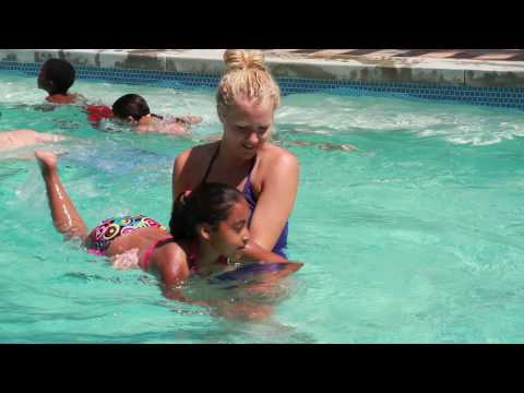 Pool Safely Educational Video