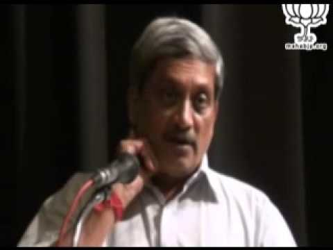 Shri.Manohar Parrikar Interactive Session