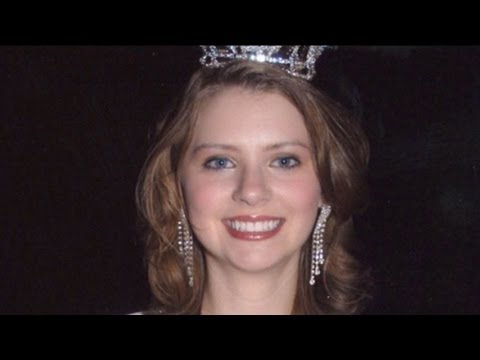 Miss Montana, Alexis Wineman: Determined Beauty Queen Doesn&#8217;t Let Autism Get in Her Way
