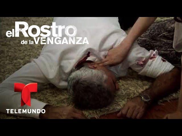 El Rostro de la Venganza - El Rostro / Capítulo 153 (1/5) / Telemundo