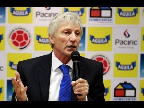 Los 23 convocados de la Selección Colombia | José Pekerman | Mundial 2014