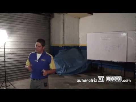 Seminario de Sensores de Oxigeno de Banda Ancha (Parte 2)