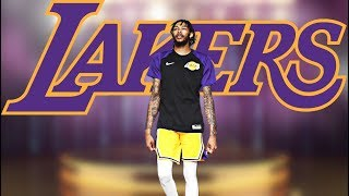 Brian Windhorst Says Lakers Need Brandon Ingram To Be Great With Lebron To Increase His Trade Value