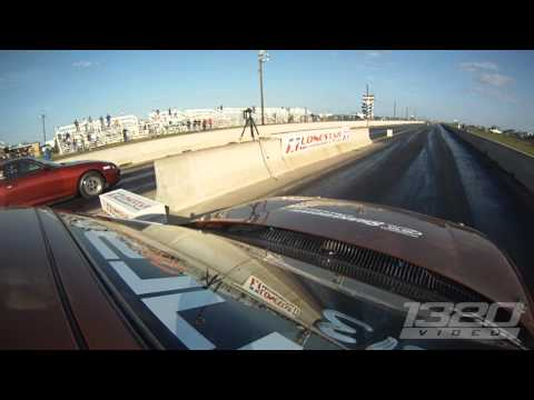 Titan Motorsports and Big Daddy Performance wreck at TX2K11