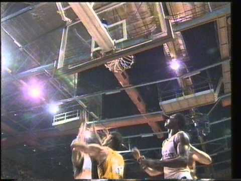 1991 NBL Perth Wildcats - Hunters to Hunted