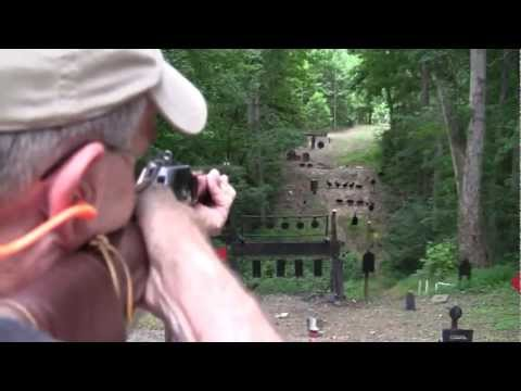 44 Magnum Levergun  (The Rundown)