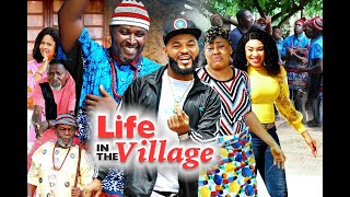 LIFE IN THE VILLAGE SEASON 7 - (New Movie) 2020 Latest Nigerian Nollywood Movie