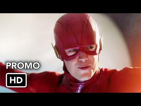 "DC TV ""Suit Up"" Promo - The Flash, Arrow, Supergirl, DC's Legends of Tomorrow (HD) thumbnail"