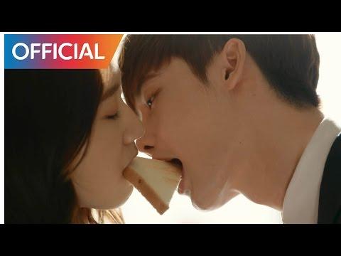 [피노키오 Ost Part 2] 로이킴 (roy Kim) - 피노키오 (pinocchio) Mv video