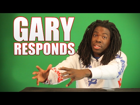 Gary Responds To Your SKATELINE Comments Ep. 178 - Nyjah Huston, Kickflip Overkrook, H&M x Thrasher