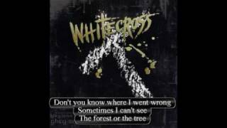 Vídeo 41 de White Cross