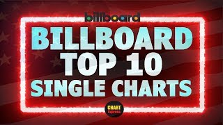 Billboard Hot 100 Single Charts Usa Top 10 January 19 2019 Chartexpress