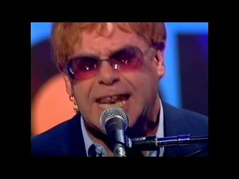 Elton John - 2001 - London - Top Of The Pops 2 (Full Concert) (HQ)