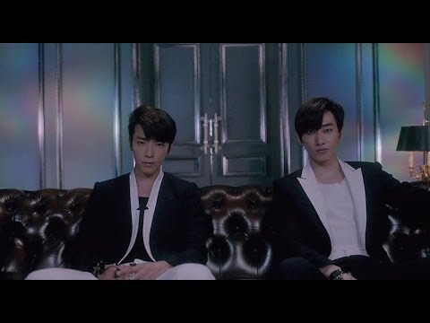 Super Junior Donghae & Eunhyuk   「skeleton」(short Ver.) video
