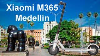 Xiaomi m365 Medellín