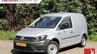 Volkswagen Caddy 2.0 D 55KW nette auto, weinig km!!!