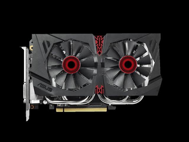 NVIDIA GeForce GTX 960 incelemesi