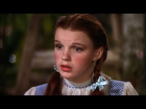 The Onion Looks Back At 'The Wizard Of Oz'