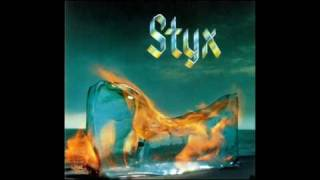 Watch Styx Suite Madame Blue video