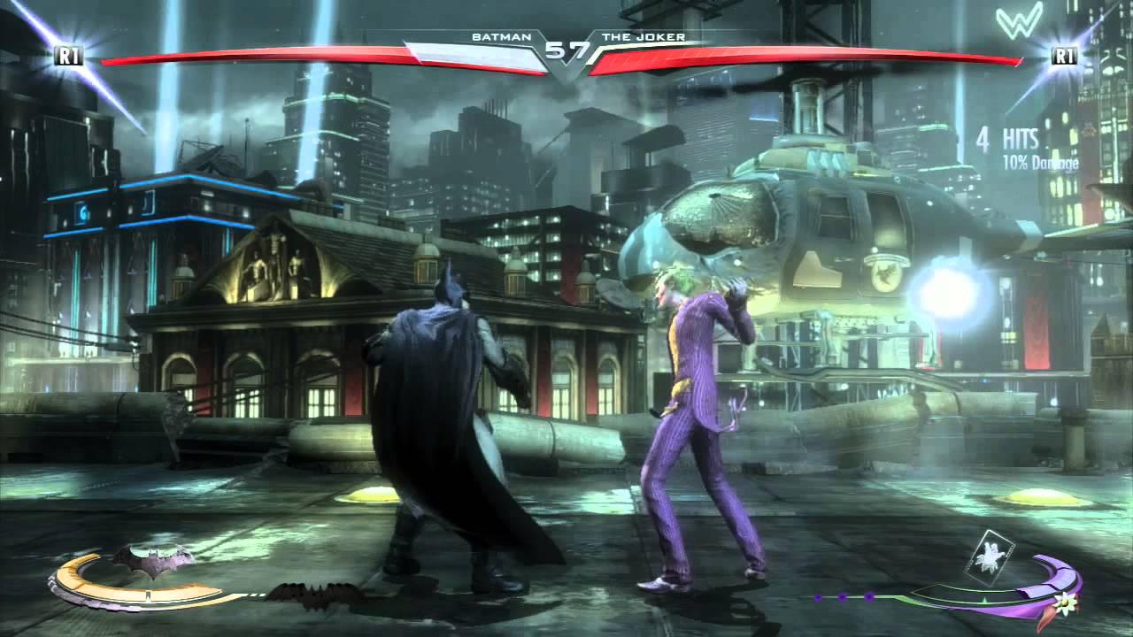 Arkham Joker Skin Arkham City Skin Pack