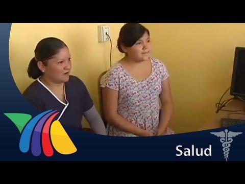 Niñas deben visitar al ginecólogo | Noticias de Salud thumbnail