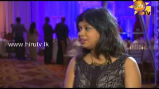 Hiru TV Mangalam EP 133 Lahiru & Rukshan | 2014-12-21