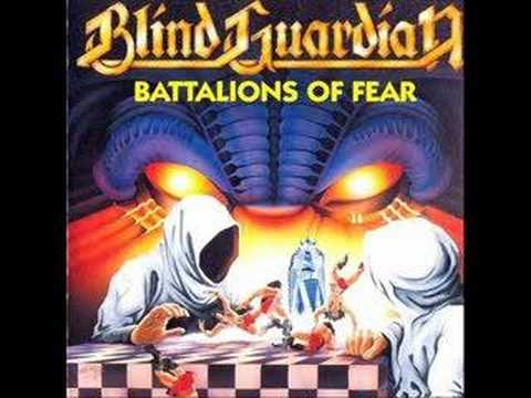 Blind Guardian - Majesty