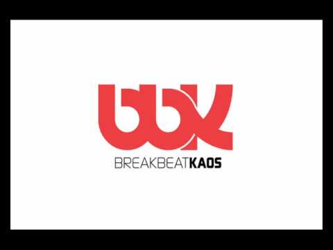 The Breakbeat Kaos Mix 2/2
