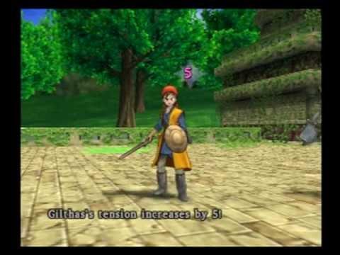GameSpot - Dragon Quest VIII Video Review (PS2)