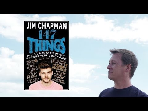 Book Review: 147 Things By Jim Chapman