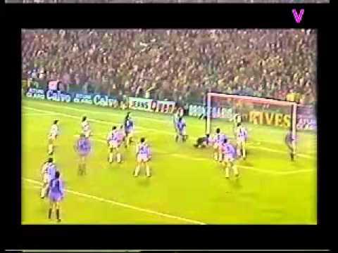 Real Valladolid - Real Madrid 1985-86