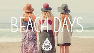Beach Days 🏖️ - A Summer Indie/Folk/Pop Playlist