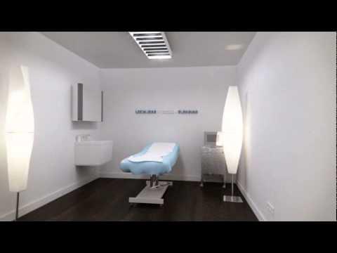 video animacion 3d local centro Belleza
