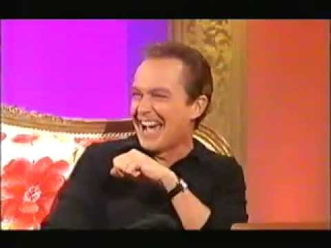 David Cassidy on The Paul O´Grady Show