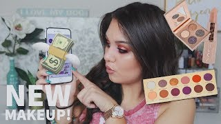 HOT NEW PRODUCTS - MAKEUP I WANT!!!