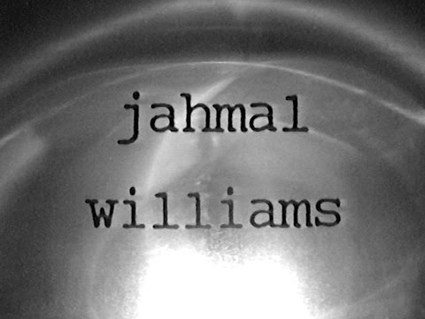 jahmal williams