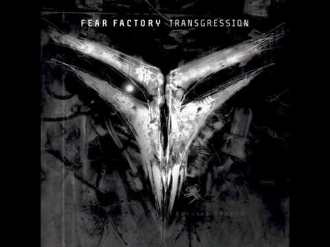 Fear Factory - Millenium