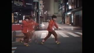 東京フラッシュ / Vady :