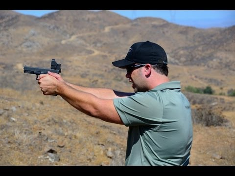 Glock Mods: Strike Industries Accessories (Review / Shooting)