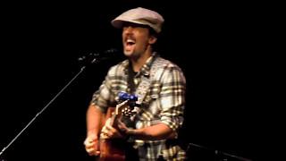 Jason Mraz - You and I Both (live)
