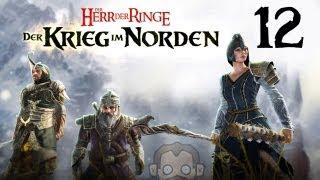 Let's Play Together - Herr der Ringe: Krieg im Norden #012 - Grabunhold muss sterben