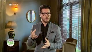 İş Görüşmelerinde Nasıl Davranmalı? - İletişim ve Zarafet Uzmanı Gökhan Dumanlı - TRT Avaz