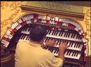 Bob Castle plays Wurlitzer Theatre Organ in Denver home