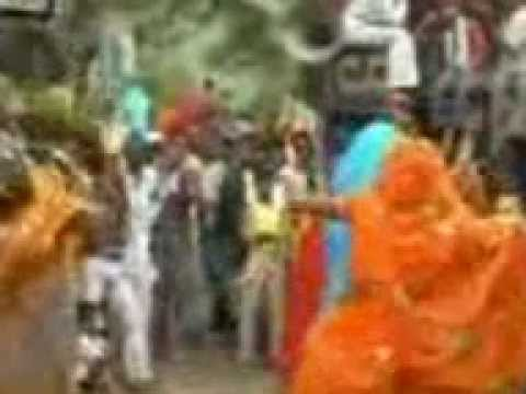 Meena Geeton Narayni Mataji video