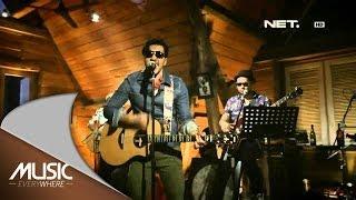 Music Everywhere - Naif Band - Televisi