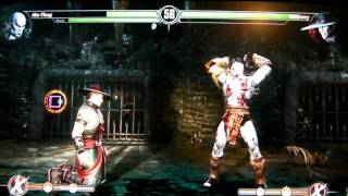 Mortal Kombat 9 Online Tag Match 24 Part 2 vs (BonJovy)