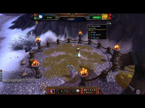 How To Beat Squirt (deebs, Tyri And Puzzle) - Garrison Pet Daily - Mistels Pet Battles video