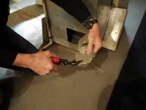 Installing return air duct how to save money and do it for How to improve airflow in vents